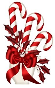 Candy Cane clipart xmas Png on Christmas 588 Christmas