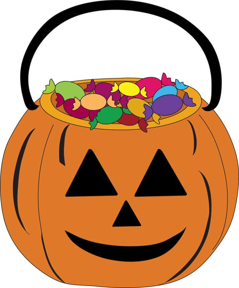 Candy clipart cotten Halloween Candy Candy Halloween Clipart