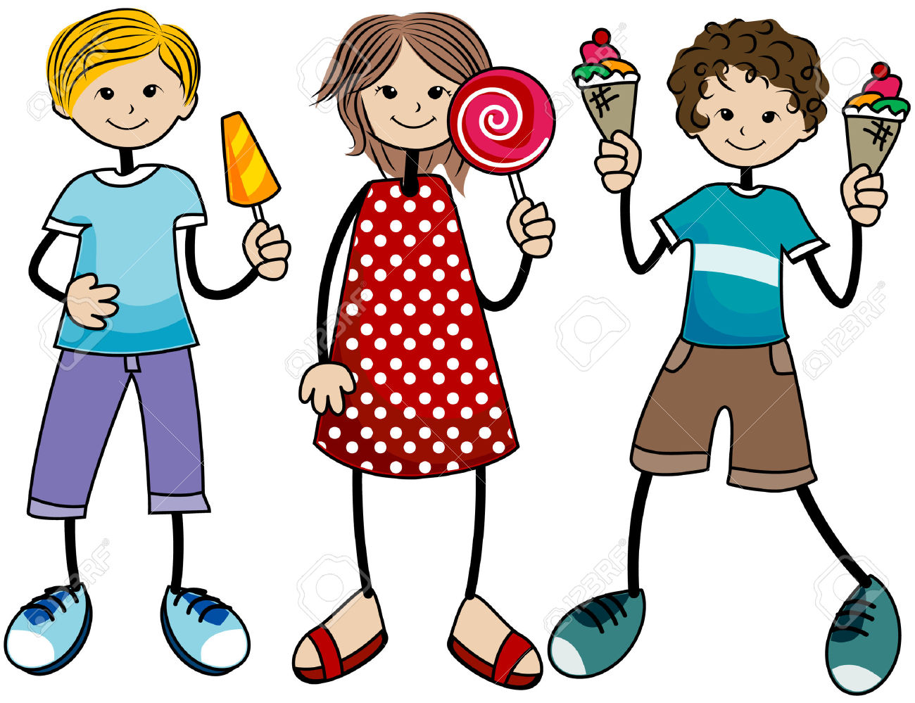 Candy clipart group Cliparts for Cliparts kids Candy