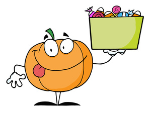 Candy clipart haloween Halloween Candy Free Panda halloween%20candy%20clipart