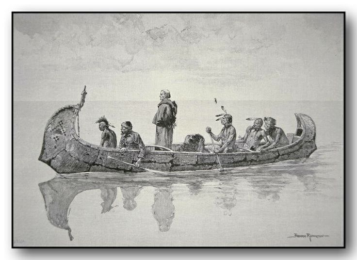 Canoe clipart first nations  about on best Inuit