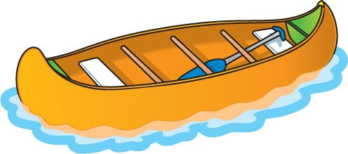 Canoe clipart first nations The 104 youth the Conservation