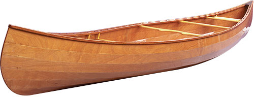 Canoe clipart side Wooden Light Kit Weight Canoe