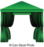 Canopy clipart Tent Clipart  for the