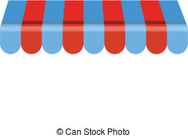 Canopy clipart Canopy Clipart  blue background