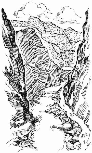 Canyon clipart famous Clipart Clipart#1937257 canyon Canyon