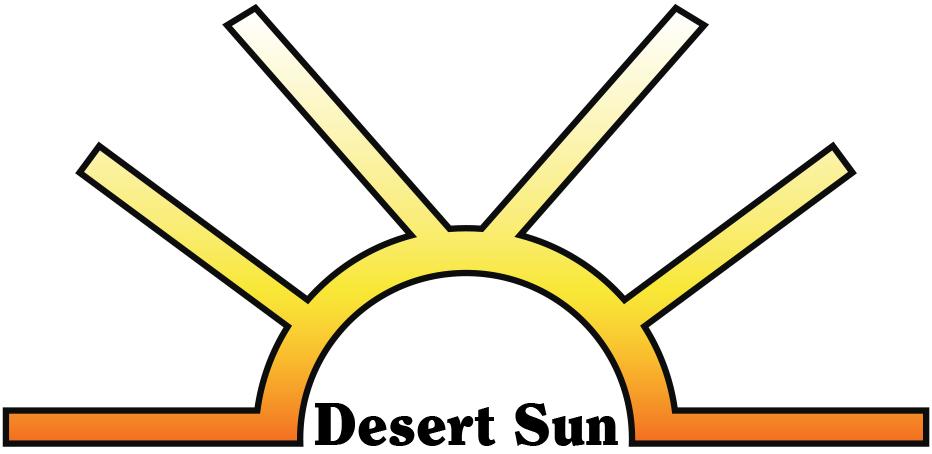 Canyon clipart desert sun Desert Lookbook Sun Shop; Sun