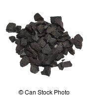 Caol clipart iron ore Illustrations black 313  free