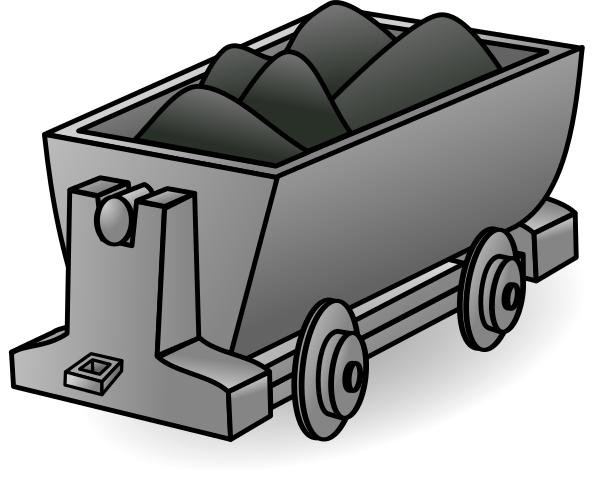 Caol clipart Lorry1 Clip Coal Art Coal