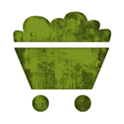 Caol clipart coal cart Coal Cart Coal » Icon