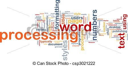 Caol clipart food processing Cliparts Processing Word Clipart Processing