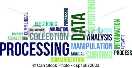 Caol clipart food processing Cliparts Processing Data Clipart Processing