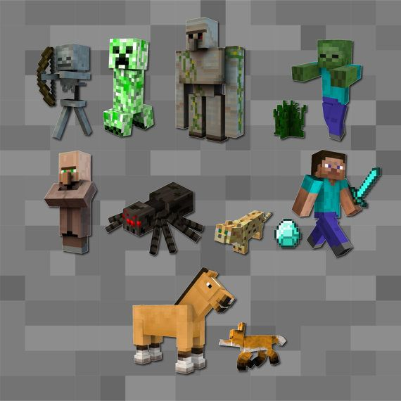 Caol clipart minecraft Images 00 Minecraft for Minecraft