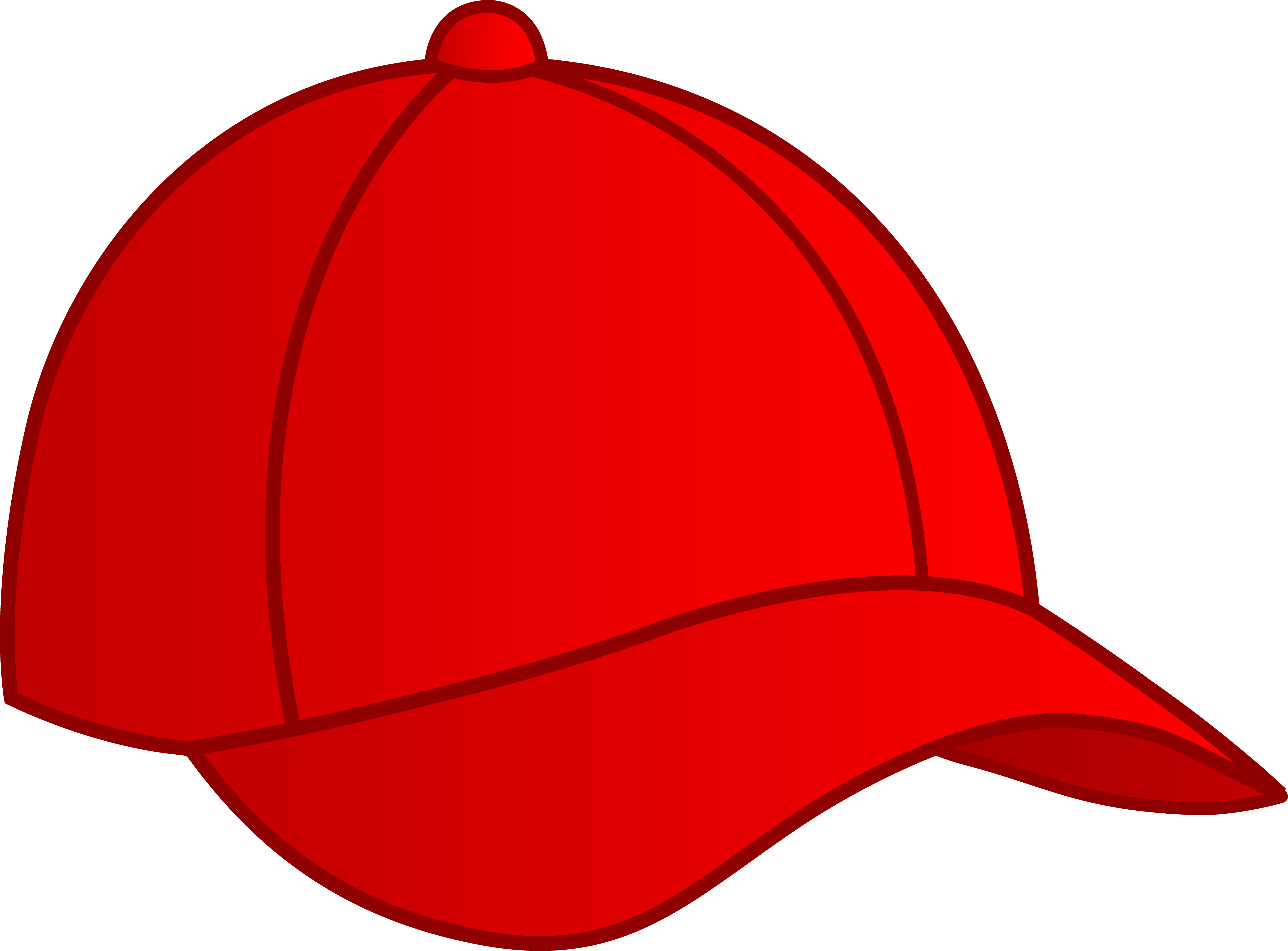Capped clipart Images Baseball Panda Hat Clipart