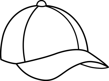 Drawn hat Images Clipart Clipart Baseball Hat