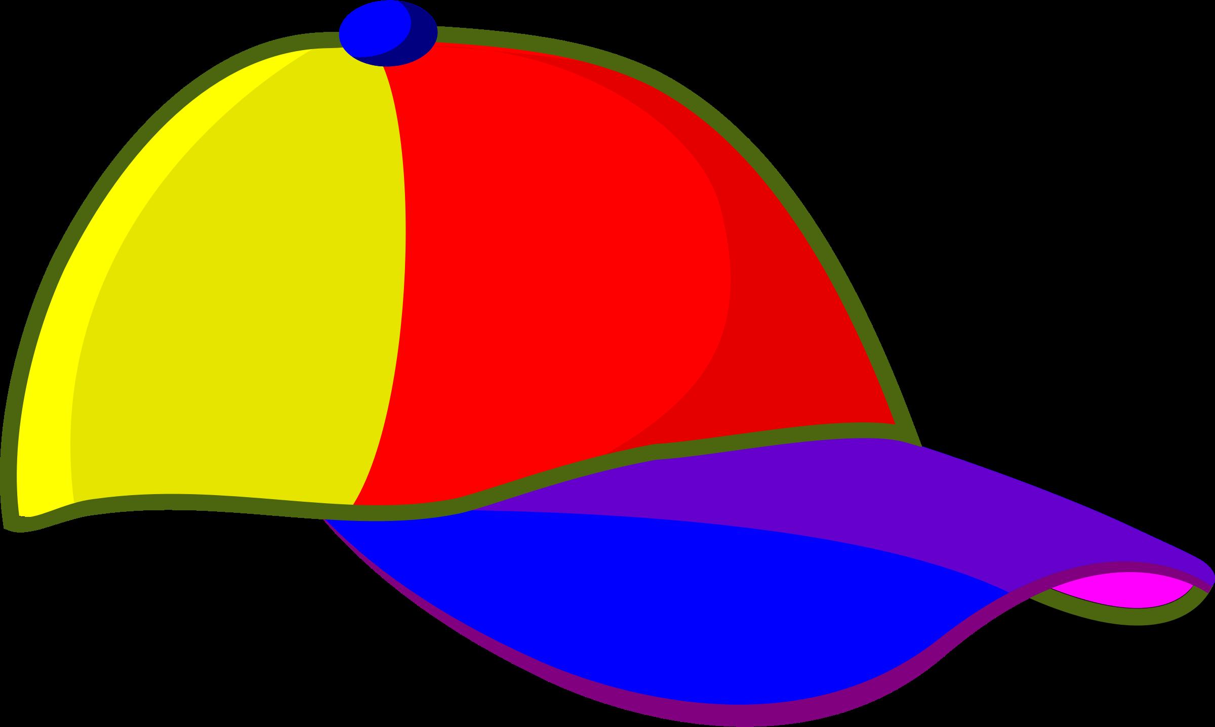 Cap clipart Clipart work Green cap hat