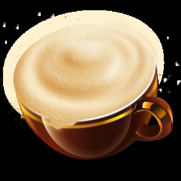 Cappuccino clipart coffee bean Clipart cappuccino%20clipart Cappuccino Free Panda