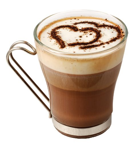 Cappuccino clipart coffee love Etc Mocha on 111 and