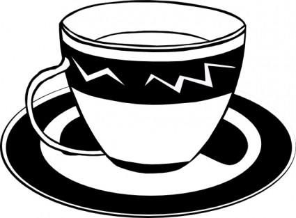Cappuccino clipart gambar Coffee Cup Art Art Drink