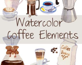Cappuccino clipart latte Clipart Coffee Coffee Third Cappuccino