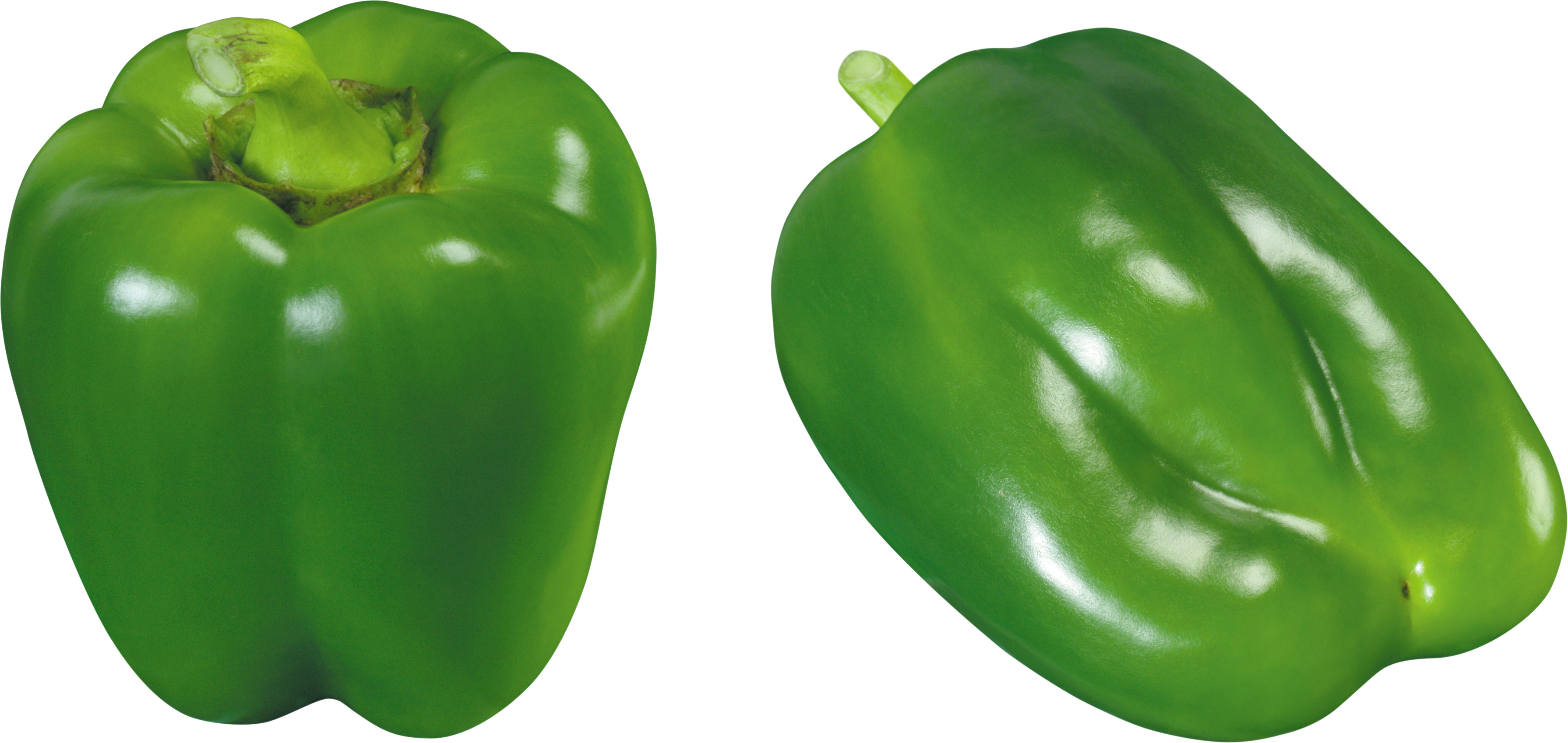 Capsicum clipart green leafy vegetable Download PNG pepper Pepper free