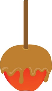 Caramel clipart wrapped candy Carmel Clipart Candy Caramel cliparts