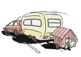 Caravan clipart Clipart Caravan  caravan Image