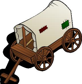 Caravan clipart At Clker online Caravan Art
