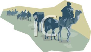 Camel clipart camel caravan Camel – Art Clip Download