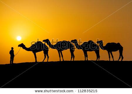Camel Caravan clipart desert drawing Download #15 Camel Caravan drawings