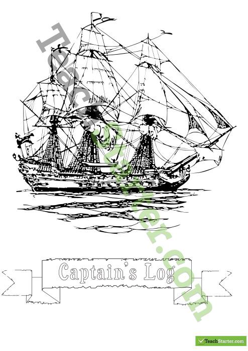 Caravel clipart fleet #4