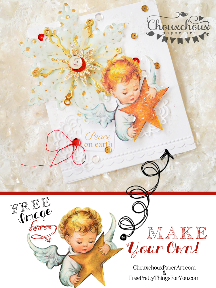 Cards clipart angel Image Greeting Card By