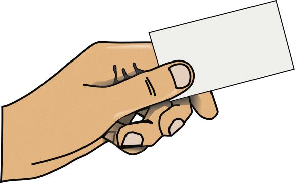 Card clipart blank card Art Free clipart Clip Blank