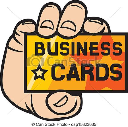 Card clipart business card Yellow Cliparts Clip Cards Art