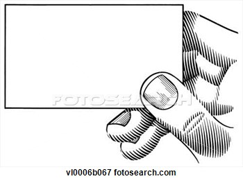 Card clipart business card Card clipart clipart business card