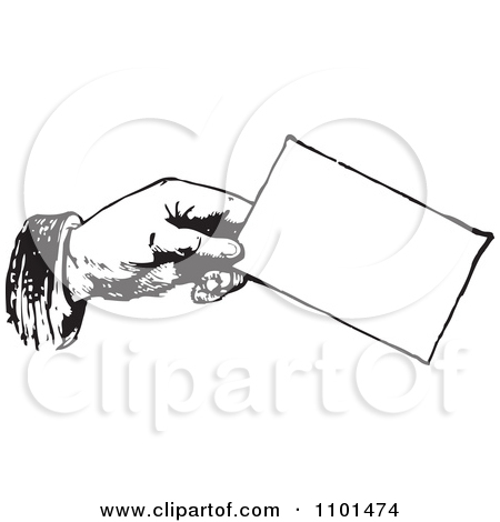 Card clipart business card Business cards cards for business