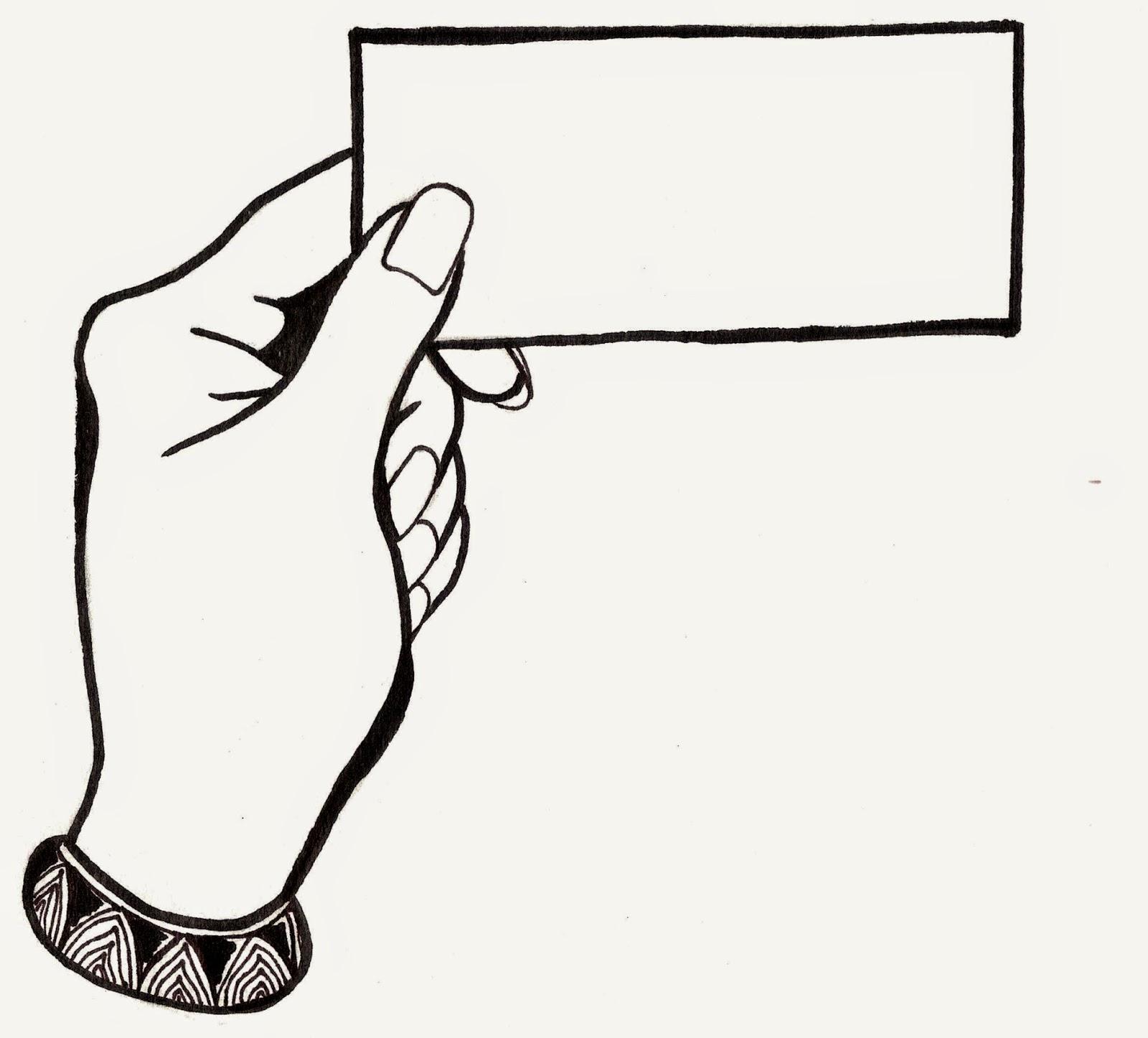 Card clipart business card Card Art Download Clip Art