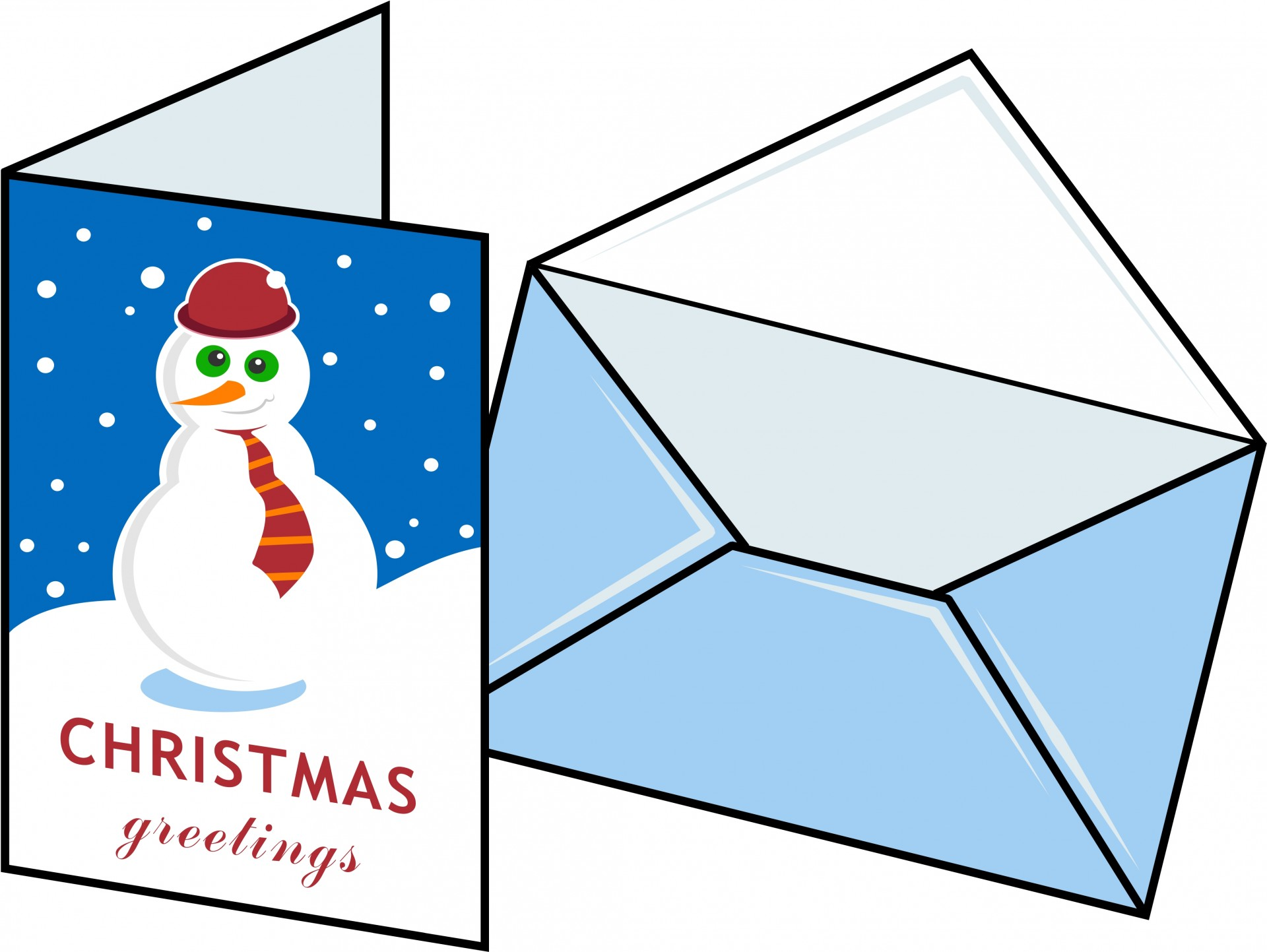 Card clipart christmas card Photo Christmas Design Stock Free