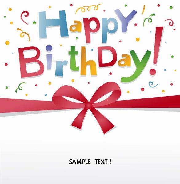 Cards clipart happy birthday Greeting Card Birthday Free Free