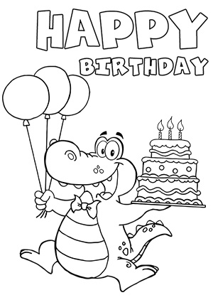 Card clipart happy birthday  and Funny Happy Card