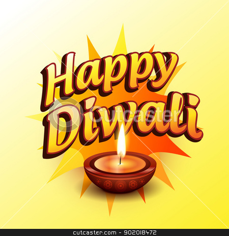 Card clipart happy diwali #11