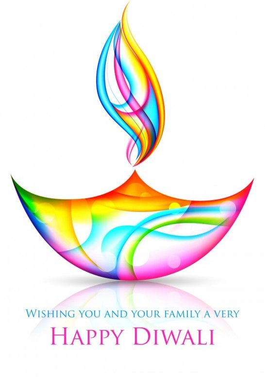 Card clipart happy diwali #5
