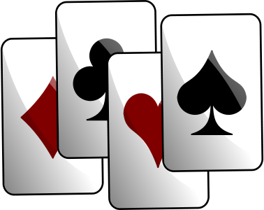 Cards clipart magic Cards cards /recreation/entertainment/magic/cards html png