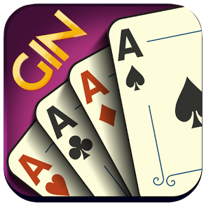 Card clipart rummy Gin Rummy Offline Apps on