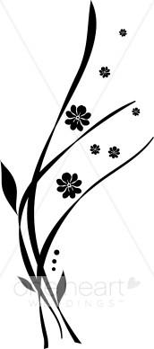 Card clipart sadi Flower Art Floral Art Clipart
