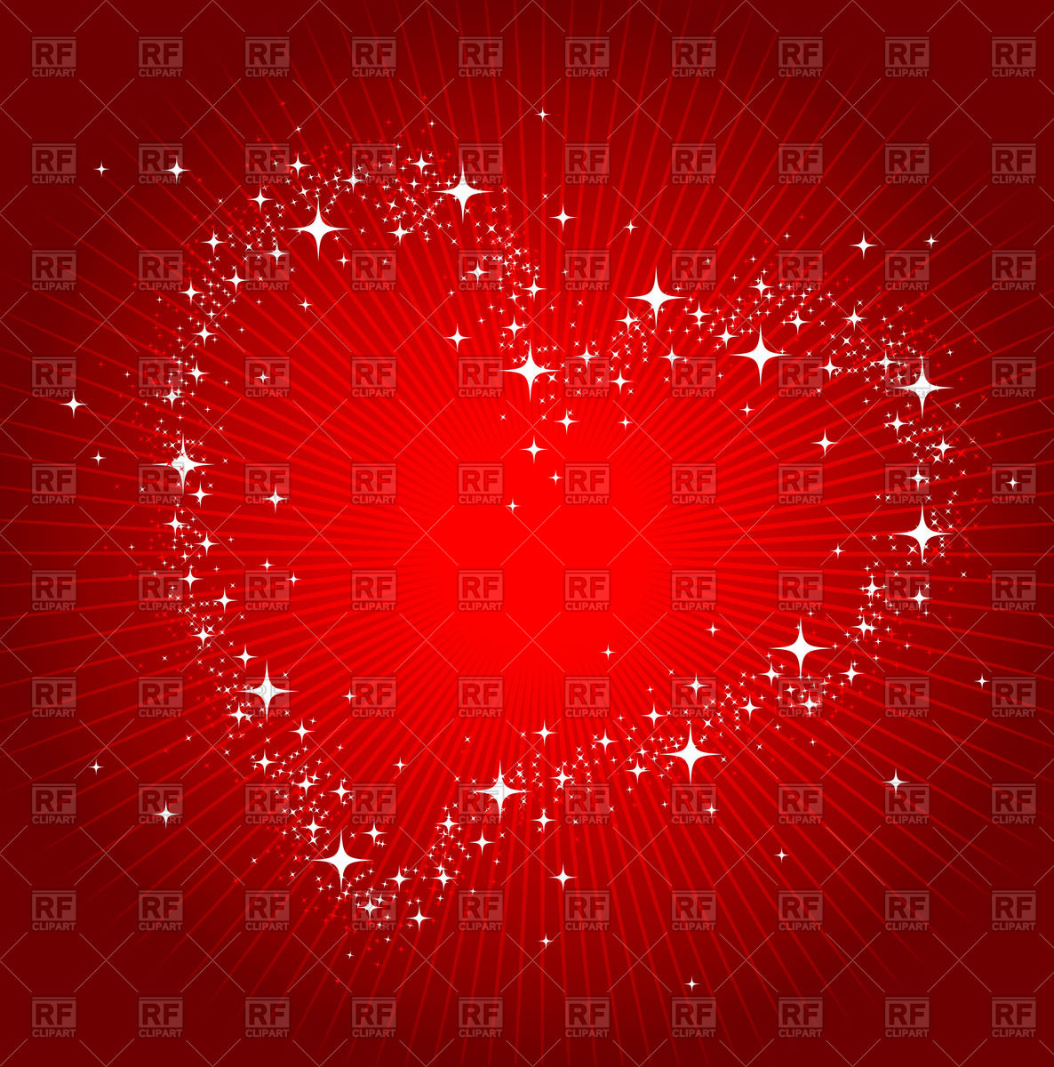 Card clipart st valentine Collection day Free card St