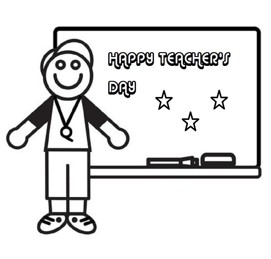 Cards clipart teachers day Art  Clip on Card