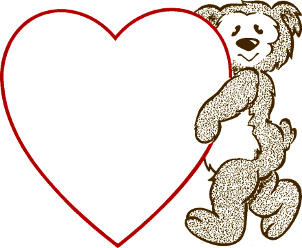 Cards clipart valentine candy Free 8 Candy Valentine