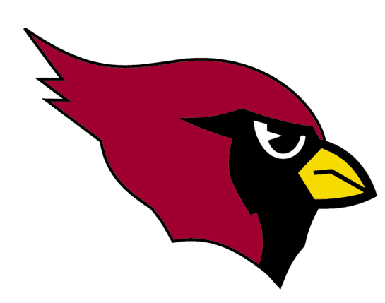 Cardinal clipart Art St louis cardinals Clipartix