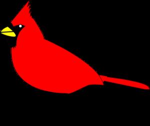 Cardinal clipart Clipart Cute cardinal clipart Free